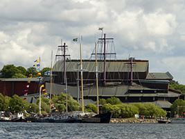 Stockholm Must Sees, Stockholm
