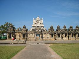 Temple Tour to Mahabalipuram (45 Kms), Chennai (Madras)