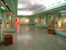 Visit to The National Museum - Delhi, Delhi and NCR