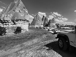Jeep Safari in Cappadocia Valley, Cappadocia