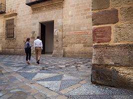 Entrada Museo Picasso