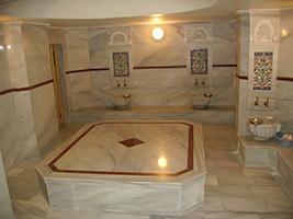 Turkish Bath, Cappadocia