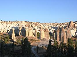 Trekking Tour, Cappadocia