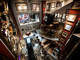 Hard Rock Cafe Brussels, Brussels