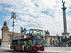Special Discount Offer: Big Bus Budapest Hop-on Hop-off