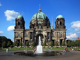 Panoramic Walking Tour of Berlin - Private, Berlin