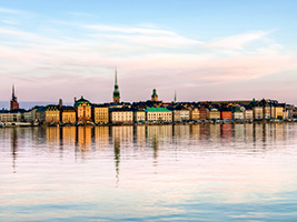 Stockholm, Vasa Museum and Old Town Tour - private, Stockholm
