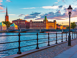 Stockholm Royal Palace and Old Town tour - private, Stockholm