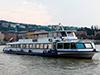Danubio cruise