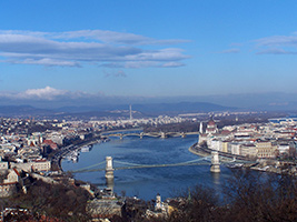 Budapest Card, Budapest