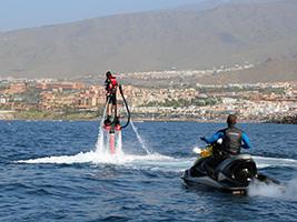 Flyboard Experience, Tenerife
