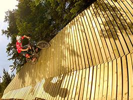Pase para el bikepark Vallnord