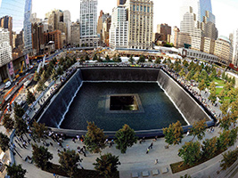 9/11 Ground Zero Tour, New York Area - NY