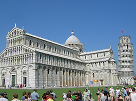 Tour to Pisa through the Tuscan Countryside, Florence