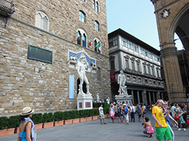 The wonders of Florence walking tour, Florence