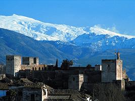 ruta Albaicin y Sacromonte