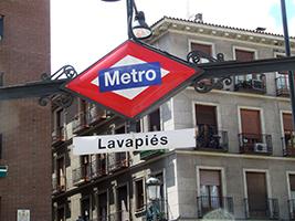 Entrada Tapas Gourmet Y Barrios De Madrid