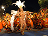 Montevideo calls parade