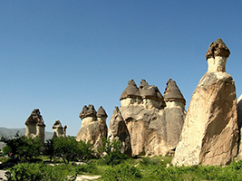Capadoccia highlights - Private, Cappadocia