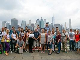 NYC Gospel Walking Tour, New York Area - NY