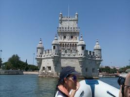 Historic Lisbon tour by boat, Lisbon