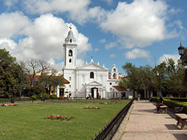 Buenos Aires photo tour, Buenos Aires
