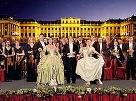 An Evening at Schoenbrunn - Palace Visit and Concert, Vienna