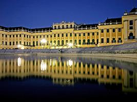 Schoenbrunn Palace Tour, Dinner and Concert, Vienna