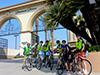 Hollywood On Location Bike Tour