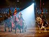 Medieval Times - cena y espectáculo