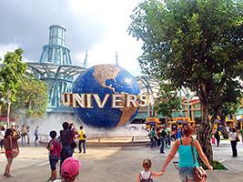 Universal Studios Singapore, Singapore