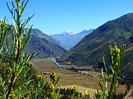 Sacred Valley Tour with Inkariy Museum, Cuzco