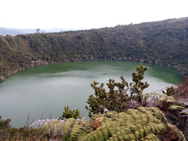 Guatavita lake tour - Private, Bogota