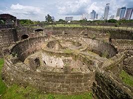 Explore Old Manila, Metro Manila