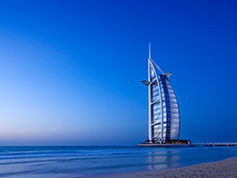 Half Day Dubai City Tour, Dubai