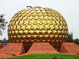 Excursion to Pondicherry - Private, Chennai (Madras)