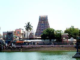 Mylapore walking tour - Private, Chennai (Madras)