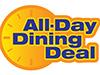 SeaWorld All Day Dine