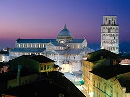 Pisa Half Day Morning Tour, Florence