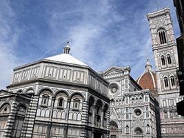 Walking City Tour of Florence, Florence