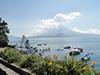 Mercado de Chichicastenango y visita panorámica al lago de Atitlán