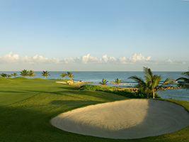 Cinnamon Hill Golf, Montego Bay (and vicinity)