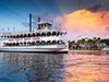 Crucero turístico - En inglés