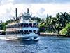 Crucero tropical