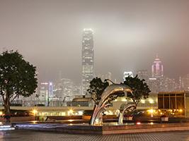Hong Kong After Dark, Hong Kong