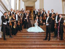 Vienna Hofburg Orchestra Concert, Vienna