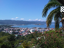 Montego Bay city tour, Montego Bay (and vicinity)