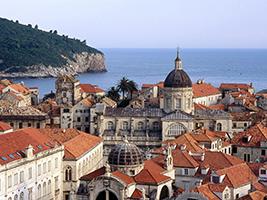 Dubrovnik Tour - From Split and Trogir, Split-Middle Dalmatia