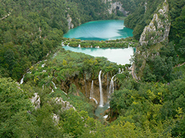 Plitvice Lakes National Park Tour - From Split and Trogir, Split-Middle Dalmatia