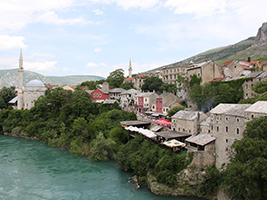 Mostar and Medjugorje Private Tour, Split-Middle Dalmatia
